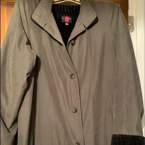 Trench coat women's